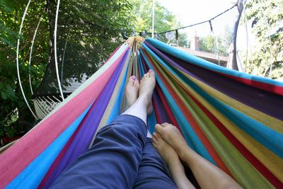 02aug11-hammock